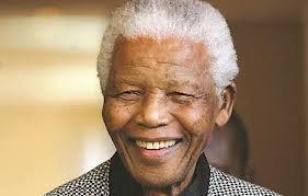 Nelson Mandela et mort !!!