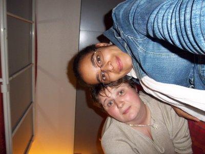 moi et Angelik