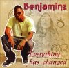 Benjaminz - Everything has changed (Y-NOT Productions)