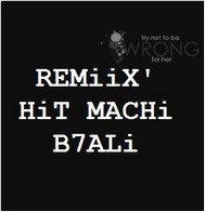 REMiiX' - Bent Nass Lyouma Machi B7ali (2011)