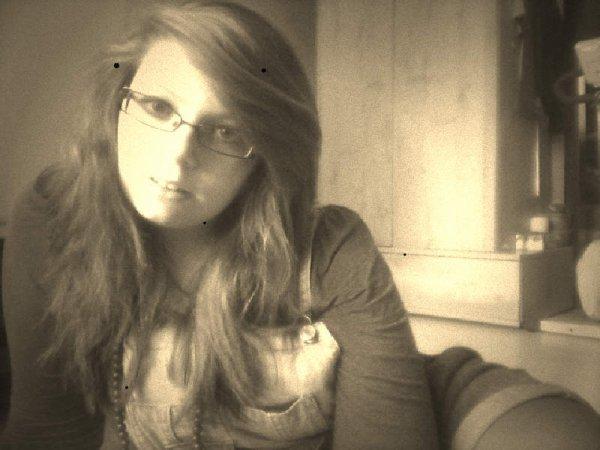 Moi? J'aime les photos ! :D