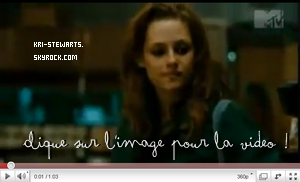 "* Interview de Kristen pour ""Welcome to the Rileys""____________Kristen au ""Live with Regis and Kell""*"