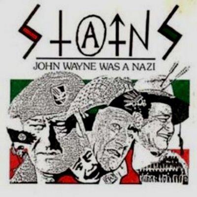 John Wayne Was a Nazi-M.D.C. Millions Of Dead Cops