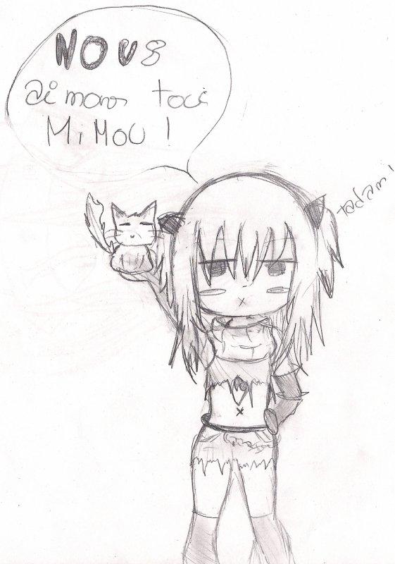 Mimou *^*
