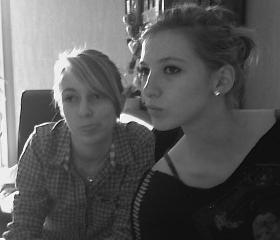 Elle & Moii Forever <3