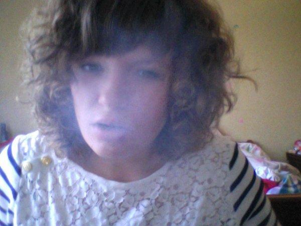 Fume avant que la vie te fumes