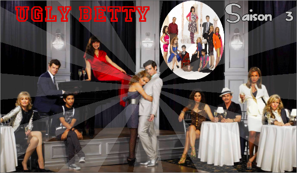 ____Golden Success :: Ta source sur Ugly Betty