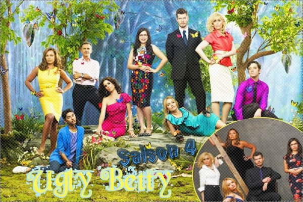 ____Golden Success :: Ta source sur Ugly Betty