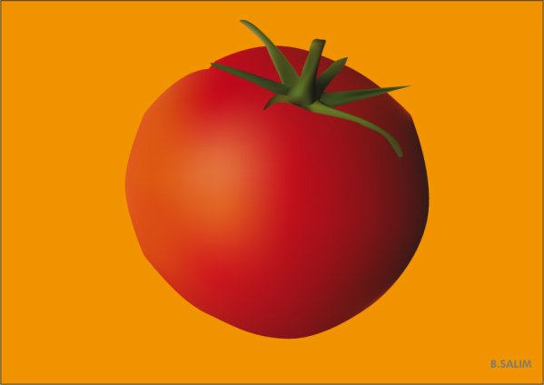 Tomate !