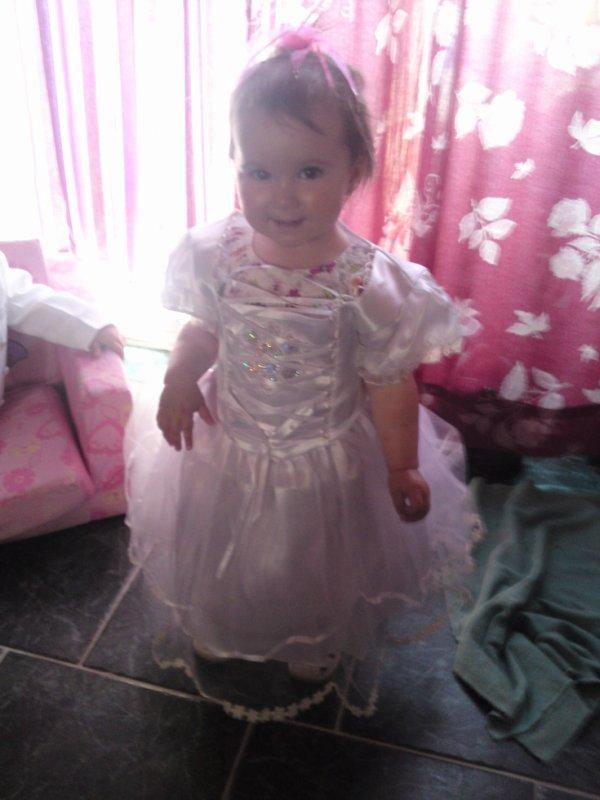 ma tite princesse