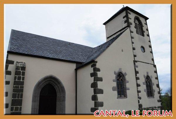 La chapelle Valentine