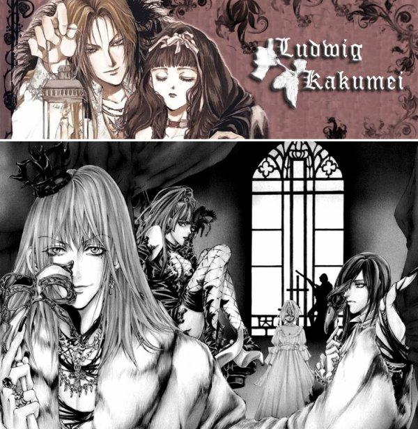 Ludwig -revolution-
