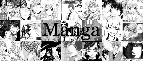 Scan : Manga - Manhua - Manhwa