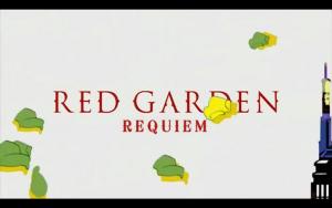 Micro review : Red Garden - Episode 1