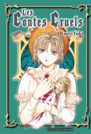 Micro Review- Les contes cruels de Kaori Yuki