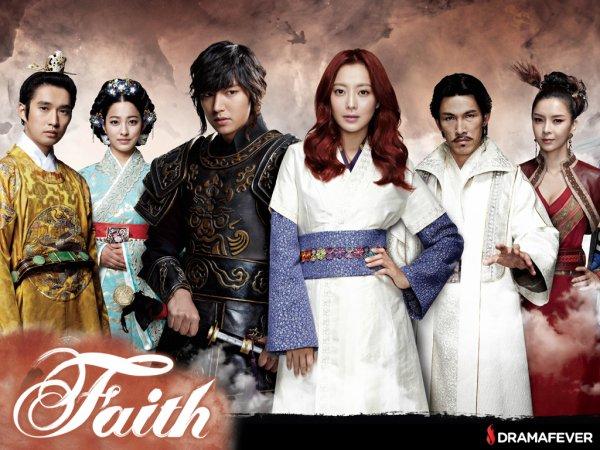 Faith - The Great Doctor