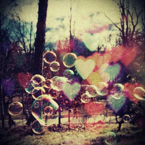 Peace, Love and Fun xD