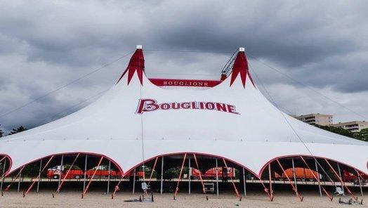 Le cirque Joseph Bouglione arrête les spectacles avec animaux