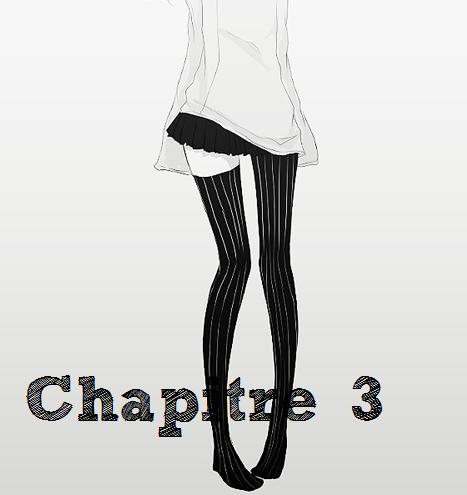 #Chapitre 3: Tu es ma meilleur Risa!
