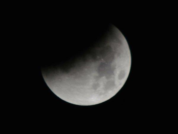 Mes photos de l'éclipse 28/09/2015 nikon d3200