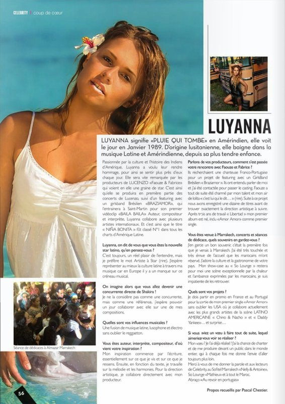Luyanna