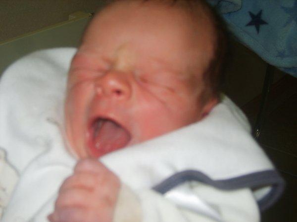 mon fils nathan