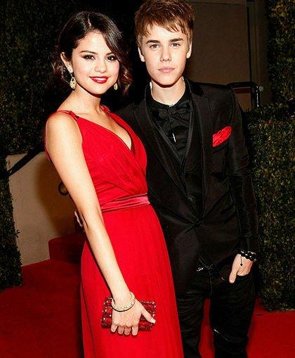 ~♥ Selena Et Justin Le Merveilleux Couple ♥~