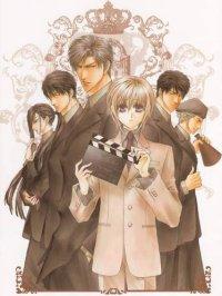 Présentation de manga yaoi/shonen-ai