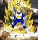 Photo de powerofvegeta