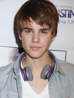 Pubs pour les Story Justin Bieber