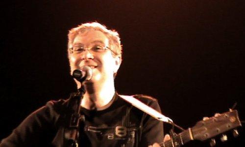 Claude-Alain Live