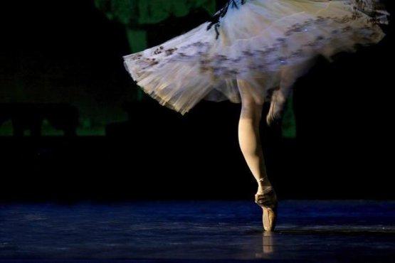 Danse classique ..