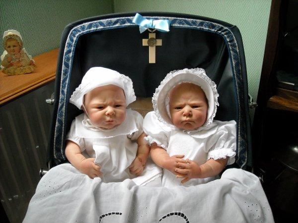Louise et Edouard, suite
