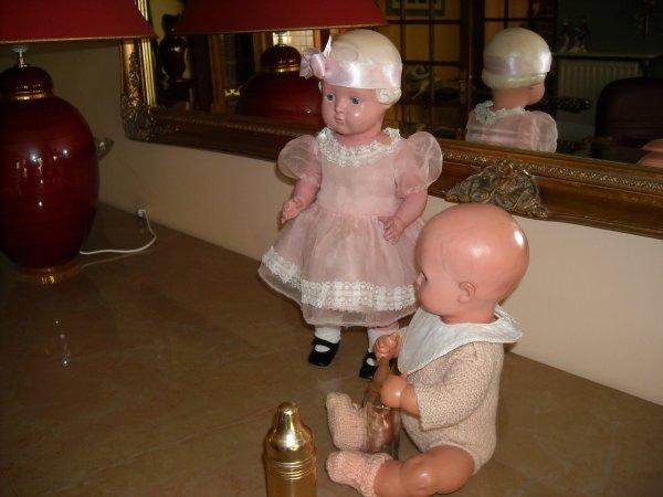 poupée et poupon Tortue