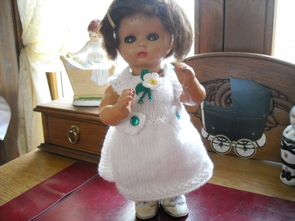 Echange avec Christine, Tombola de Mylène et cadeau d'Isabelle,