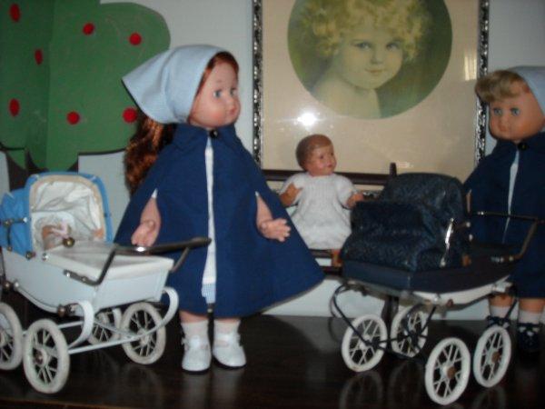 Préparation de ma nurserie pour ma future exposition!!!!!!!!! Bon weekend.