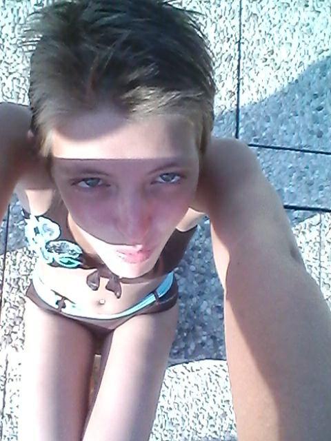 Piscine ♥