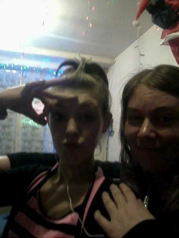 Moiii & Ma Cousine ♥