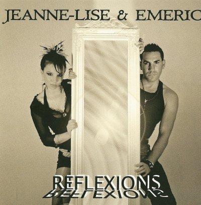 """Nouvel Album """"REFLEXIONS""""..."""