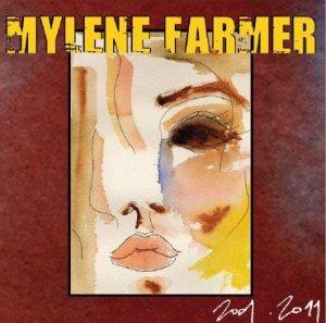 "Mylène Farmer ""2001 / 2011"""