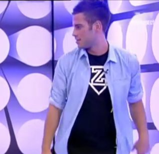 Zelko reste dans l'aventure et Ayem est partie :D <3