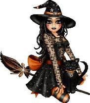 douce sorcière
