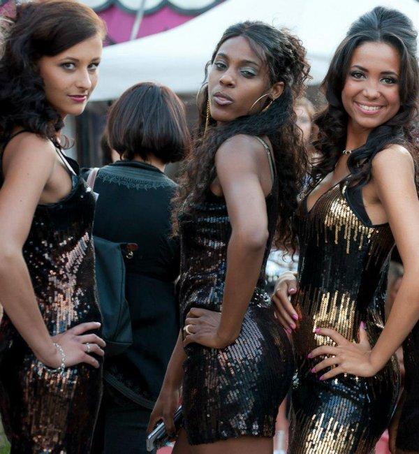 Miss Model France 2012
