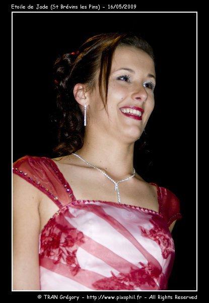 Miss Pays de Retz 2009