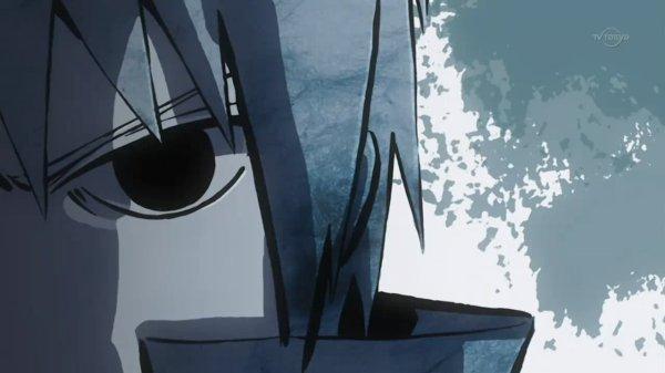 Naruto Shippuden / Ending 18 ~~Yokubou wo Sakebe~~ (2013)