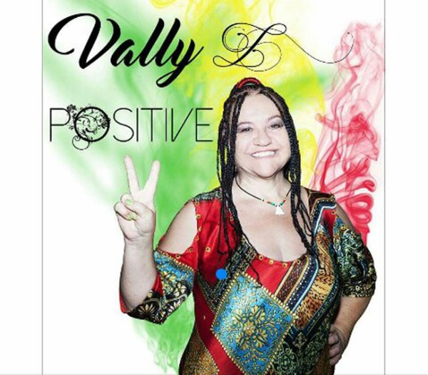nouvel album positive (couleur reggae)