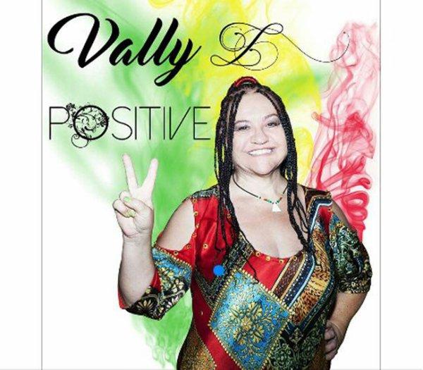 POSITIVE / POSITIVE (reggae) (2016)