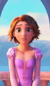 la princesse disney raiponce