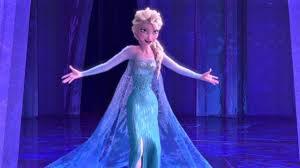 la reine des neige