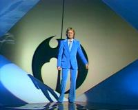 TOP 50 : Claude François
